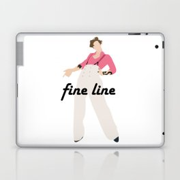 harry styles - fine line Laptop & iPad Skin