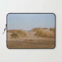 At the beach 9 Laptop Sleeve
