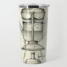 Coffee Urn-1890 Travel Mug