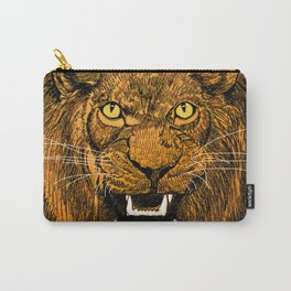 Thunder Lion Carry-All Pouch