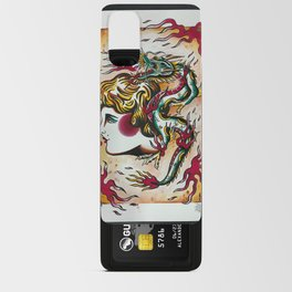 Arttattoo Android Card Case