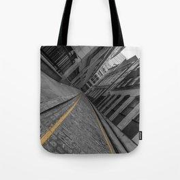 Mile End Tote Bag