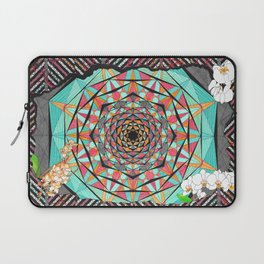 Transformations (color variation) Laptop Sleeve