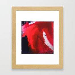 Pasiphae Framed Art Print