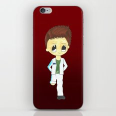 MiniJordi iPhone & iPod Skin