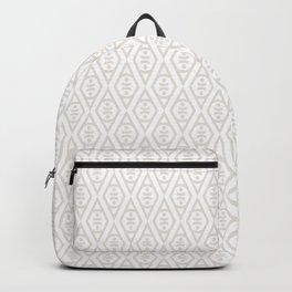 Aztec Diamonds Backpack