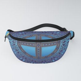 The Ancestors (Dragonfly) Fanny Pack
