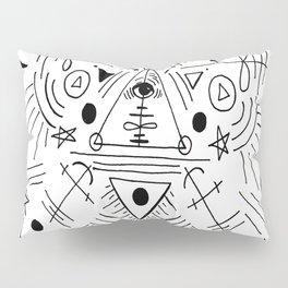 Just a Little Hocus Pocus  Pillow Sham