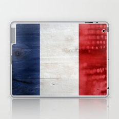 France Laptop & iPad Skin