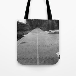 THE WAY Tote Bag