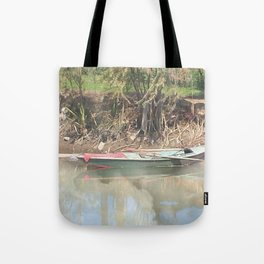 I will be right here waiting for you Tote Bag