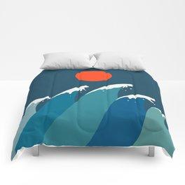 Cat Landscape 15 Comforters