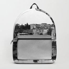 Sant'Angelo Bridge Backpack