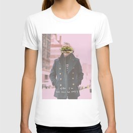 Nick Wooster is my co-pilot T-shirt