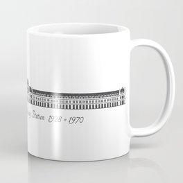 Canfranc International Railway Station Coffee Mug
