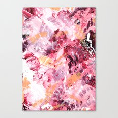 Moments in Motion Canvas Print