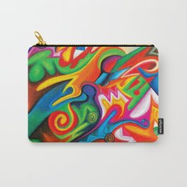 Veridical Knowledge Carry-All Pouch