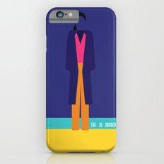 Jil Sander Aesthetic Slim Case iPhone 6s