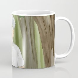 Wander in the forest Coffee Mug