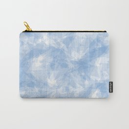 Crystal 1 Carry-All Pouch