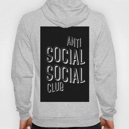 Anti Social Social Club Hoody