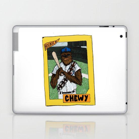 Wookiee of the Year Laptop & iPad Skin