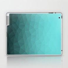 Underwater Tris Laptop & iPad Skin
