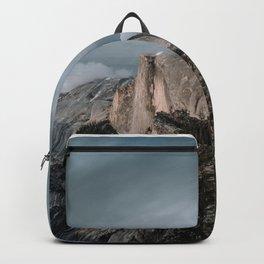 Yosemite's Half Dome Backpack