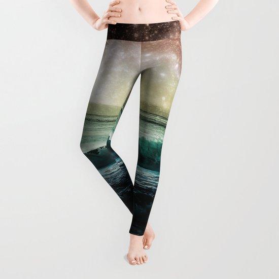 Event Horizon Leggings