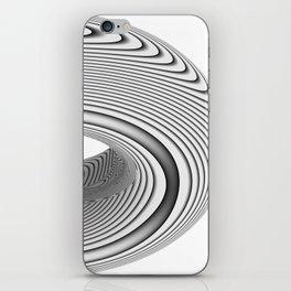 PsyDonut iPhone Skin