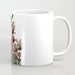 Movie Arthur Christmas Santa Elf Christmas Coffee Mug