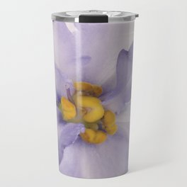 Gorgeous Orchid Travel Mug