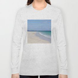 Beach 3 Lewis and Harris 3 Long Sleeve T-shirt