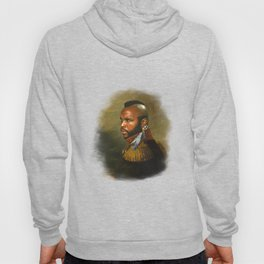 Mr. T - replaceface Hoody