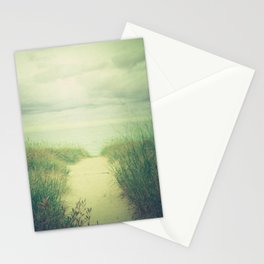 Finding Calm Stationery Cards