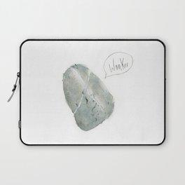 Abusive Stone - Wanker Laptop Sleeve