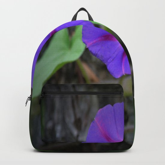 Blooming bell Backpack