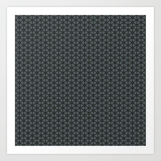 Geometric Abstract Pattern 1 by alishadawn
