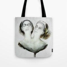 Bette and Dot Tattler Tote Bag