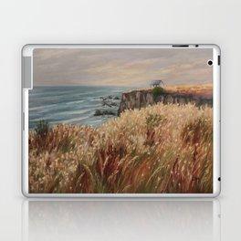 Wild coast of Croisic Laptop & iPad Skin