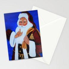 Ho Ho Ho  / Christmas card Stationery Cards