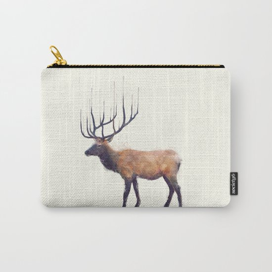 Elk // Reflect (Left) Carry-All Pouch