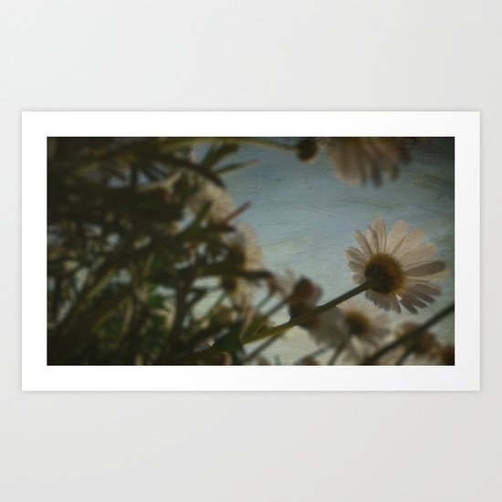 Photography by Ruth Fitta Schulz Art Print