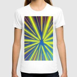 Radiant Flow3 T-shirt