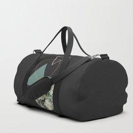 Hello Winter #society6 #decor #winter Duffle Bag