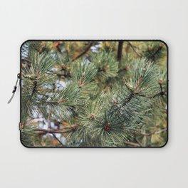 pine is fine Laptop Sleeve