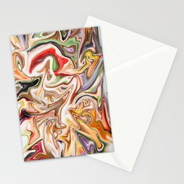 Roads to Everywhere Stationery Cards