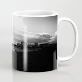 Beach life. Coffee Mug