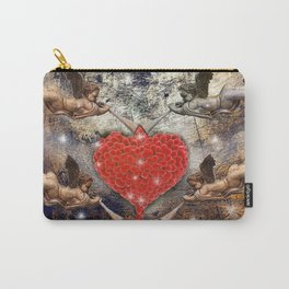 angels love Carry-All Pouch