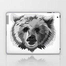 BEAR CUBISM Laptop & iPad Skin